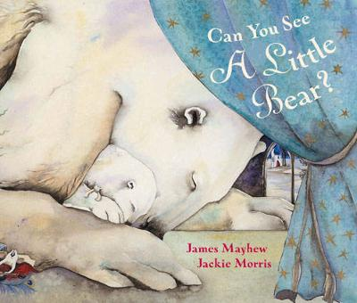 Can You See a Little Bear? (Paperback)