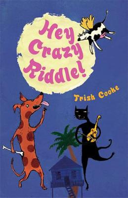 Hey Crazy Riddle (Paperback)