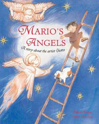 Mario's Angels (Hardback)