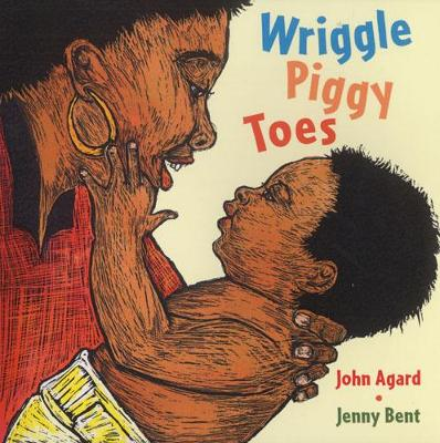 Wriggle Piggy Toes (Paperback)