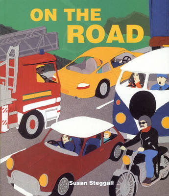 On the Road (Paperback)