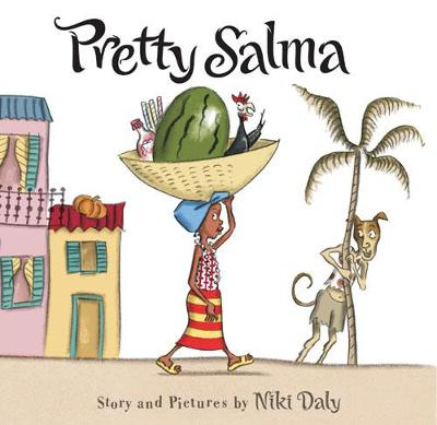 Pretty Salma (Paperback)