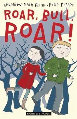 Roar, Bull, Roar! (Paperback)