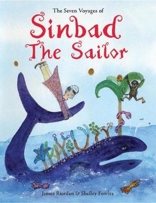 The Seven Voyages of Sinbad the Sailor (Hardback)