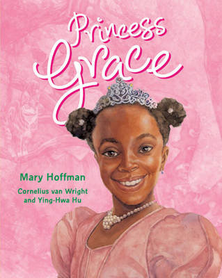 Princess Grace (Hardback)