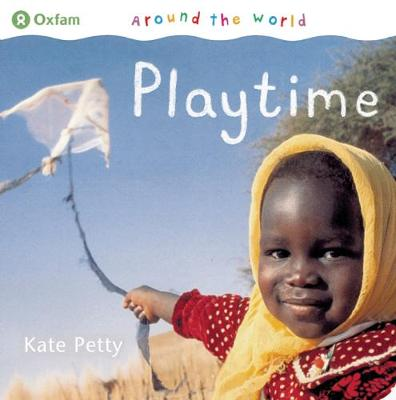 Playtime - Around the World (Paperback)