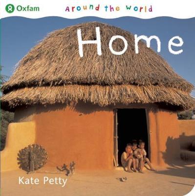 Home - Around the World (Paperback)