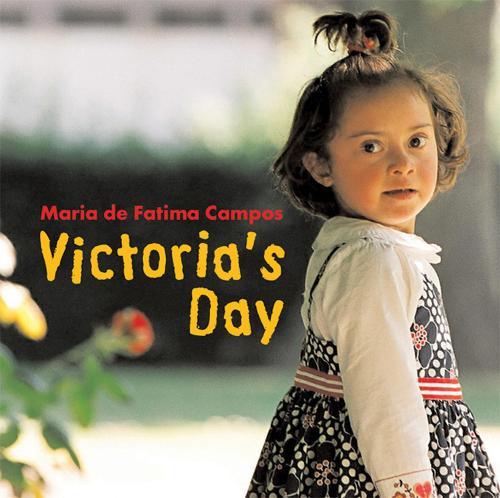 Victoria's Day (Hardback)