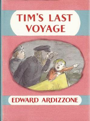 Tim's Last Voyage - Little Tim (Hardback)