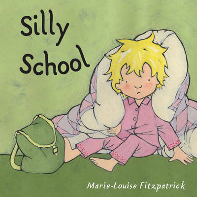 Silly School (Paperback)