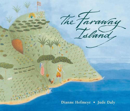 The Faraway Island (Hardback)