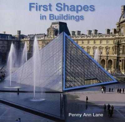 First Shapes in Buildings (Hardback)