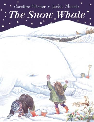 The Snow Whale (Paperback)