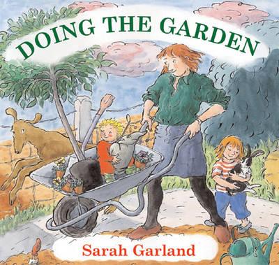 Doing the Garden (Hardback)