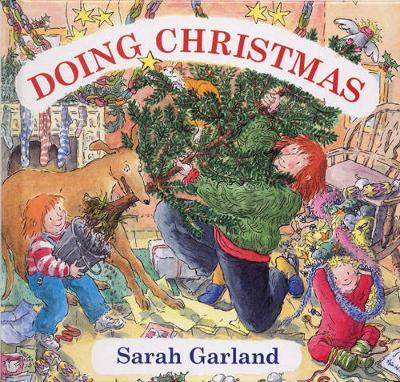 Doing Christmas (Hardback)
