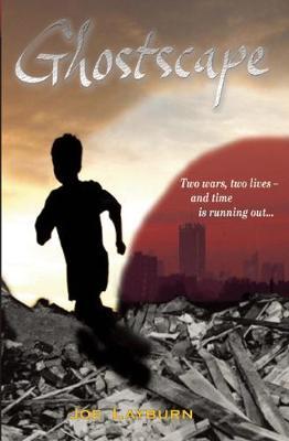 Ghostscape (Paperback)