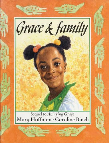 Grace and Family (Paperback)