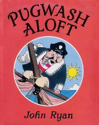 Pugwash Aloft (Hardback)