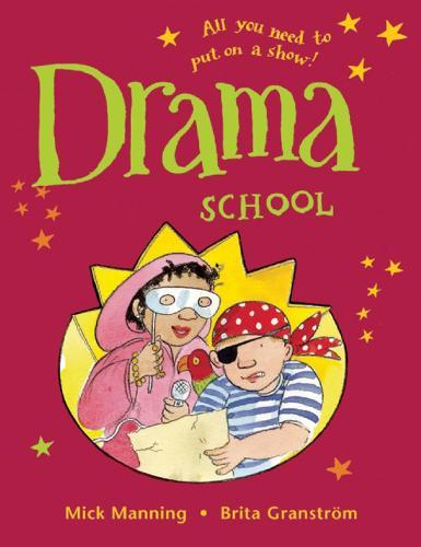 Drama School (Paperback)
