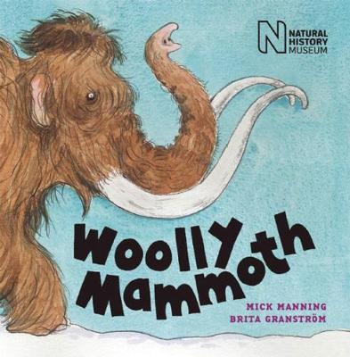 Woolly Mammoth (Hardback)