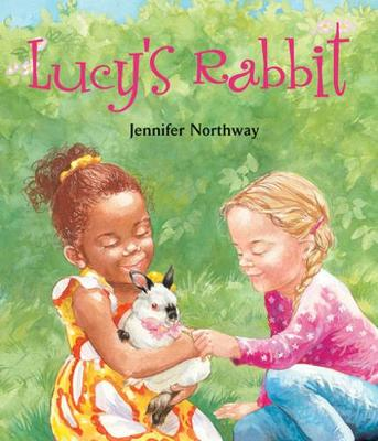 Lucy's Rabbit (Paperback)