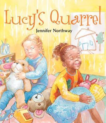Lucy's Quarrel (Paperback)