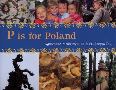P is for Poland - World Alphabets (Hardback)