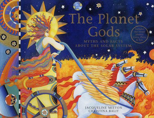 The Planet Gods (Paperback)