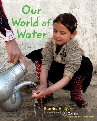 Our World of Water (Paperback)