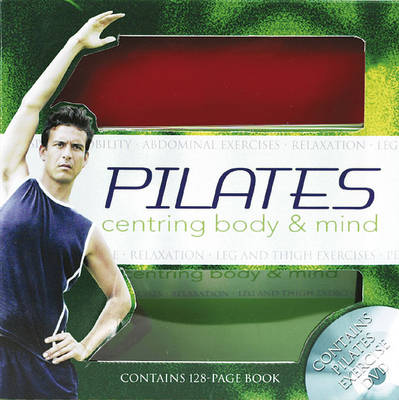Pilates - Lifestyle S.