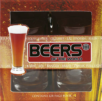 Beers of the World - Lifestyle S.