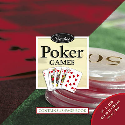 Poker - Lifestyle Box Sets (Hardback)