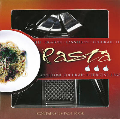Pasta - Lifestyle Box Sets (Hardback)