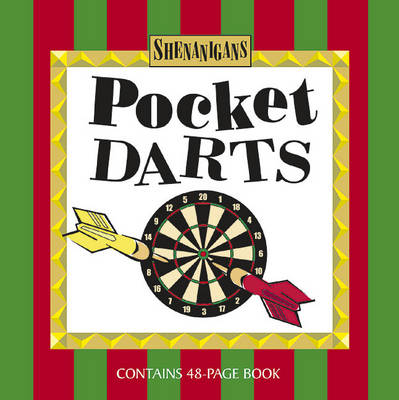 Pocket Darts - Shenanigans (Hardback)