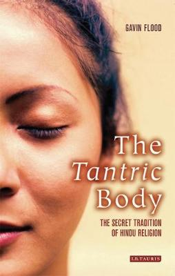 The Tantric Body (Paperback)