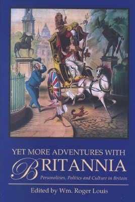 Yet More Adventures in Britannia (Paperback)