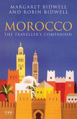 Morocco: The Traveller's Companion (Paperback)
