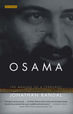 Osama: The Making of a Terrorist (Hardback)