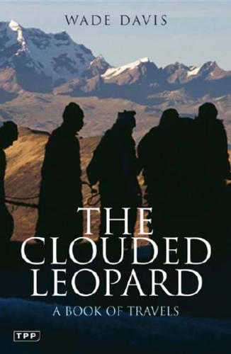 The Clouded Leopard: A Book of Travels (Paperback)