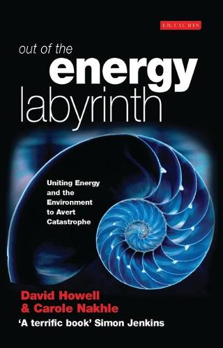 Out of the Energy Labyrinth: Uniting Energy and the Environment to Avert Catastrophe (Paperback)