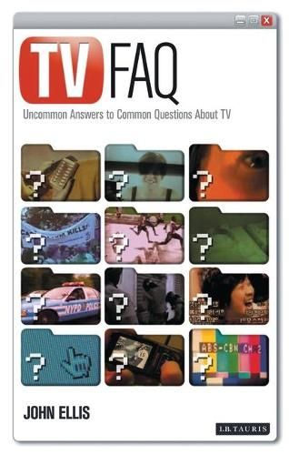 TV FAQ: Uncommon Answers to Common Questions About TV (Paperback)