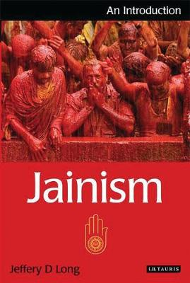 Jainism: An Introduction (Hardback)