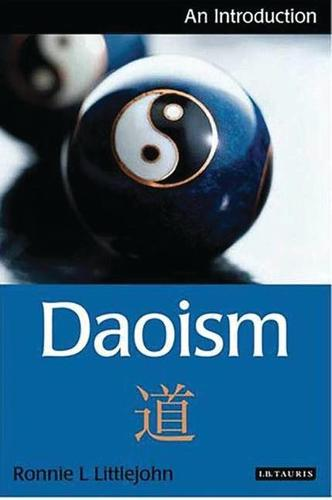 Daoism: An Introduction - I.B. Tauris Introductions to Religion (Paperback)
