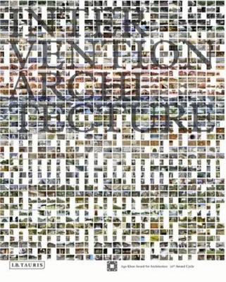 Intervention Architecture: Buildings for Change (Paperback)
