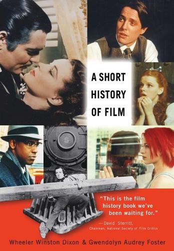A Short History of Film (Paperback)