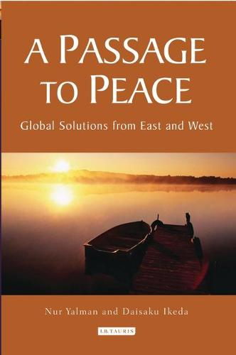 A Passage to Peace: Global Solutions from East and West (Paperback)