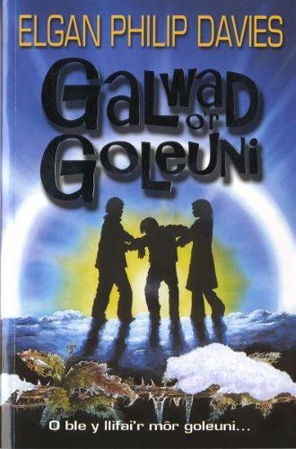 Galwad o'r Goleuni (Paperback)