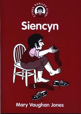 Siencyn - Cyfres Darllen Stori Bk. 9 (Paperback)