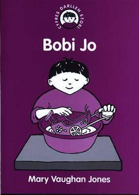 Bobi Jo - Cyfres Darllen Stori (Paperback)