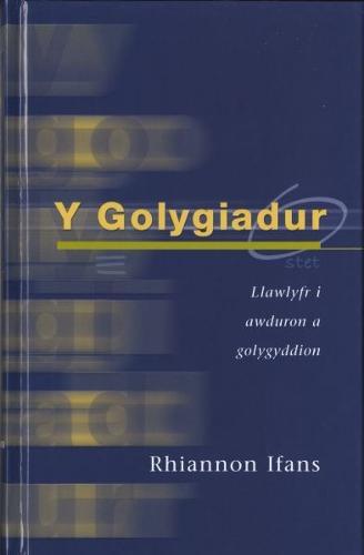 Golygiadur, Y (Hardback)